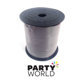 Black Curling Ribbon (250yds)