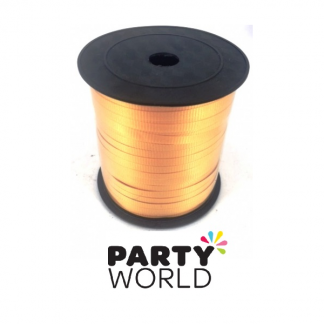 Gold Curling Ribbon (250yds)
