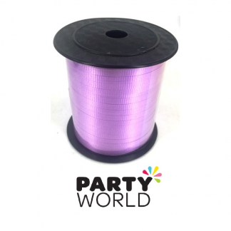 Purple Curling Ribbon (250yds)