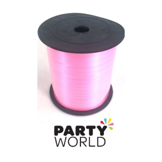 Pink Curling Ribbon (250yds)