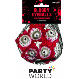 Halloween Eyeballs Bloody Asylum (5)