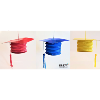 Graduation Hat Decorations (3)