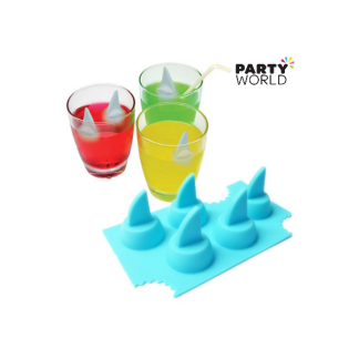 Shark Fin Silicone Mould / Ice Tray