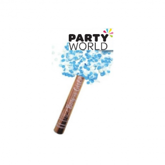 Gender Reveal Twist Popper (Boy)