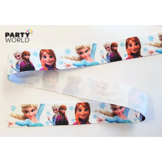 Frozen Grosgrain Ribbon (2m)