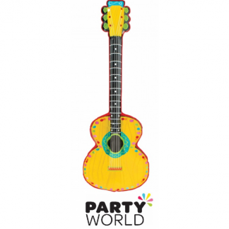 Fiesta Inflatable Mariachi Guitar