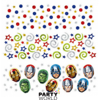 Avengers Assemble Confetti - Value Pack (34g)