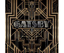1920's Gangster Jazz & Great Gatsby