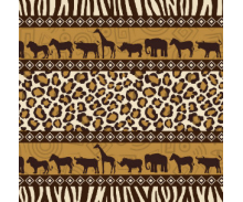 Safari & Animal Print
