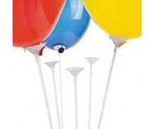 Balloon Pumps & Accessories