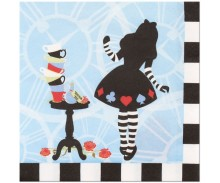 Alice In Wonderland / Mad Hatter