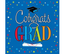 Congratulations & Graduation & Thank You