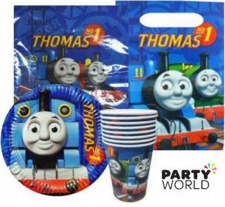 Thomas & Friends Party Pack