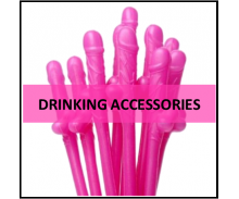 Tableware / Drinking Accessories Hens Night
