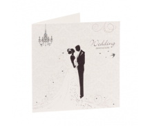 Wedding Invitations & Guest Books