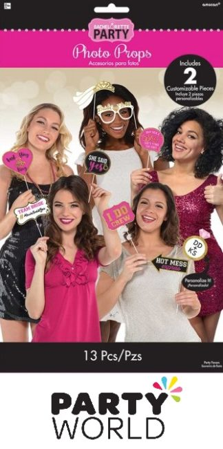 Bachelorette Party Photo Props (13)