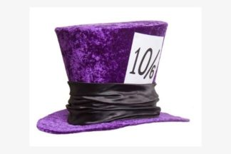 Mad Hatters Wacky Childrens Hat