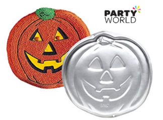pumkin shape cake tin