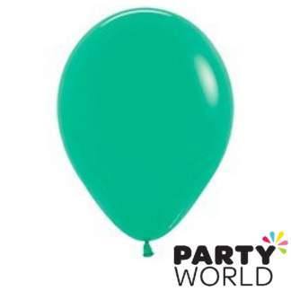 fashion solid green 45cm balloon