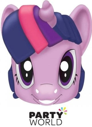 My Little Pony Friendship Adventures Mask