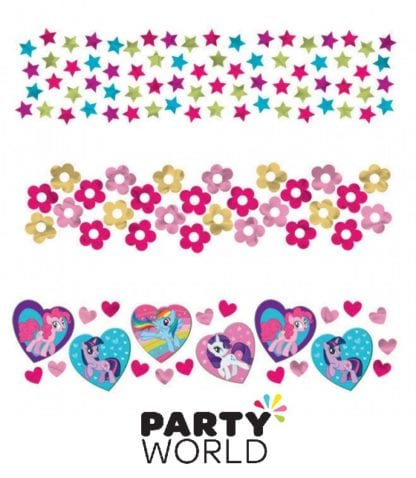 My Little Pony Friendship Scatters 34g