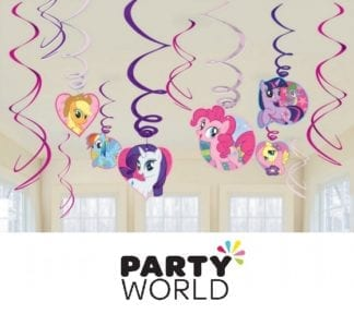 My Little Pony Friendship Swirl Value Pack