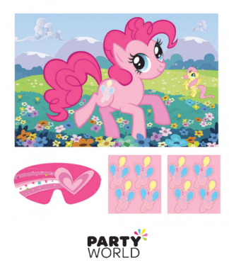 my little pony party game