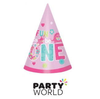 fun to be one party hats