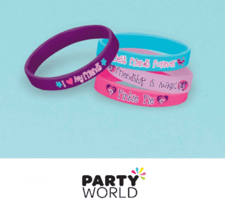 my little pony bracelets