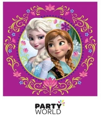 Disney Frozen Luncheon Napkins (16)
