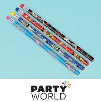 Toy Story Party Pencil Favours (8)