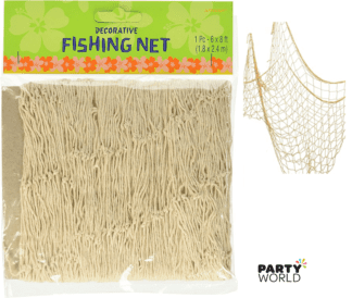 fishing net natural