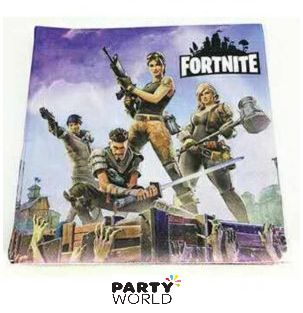 fortnite napkins