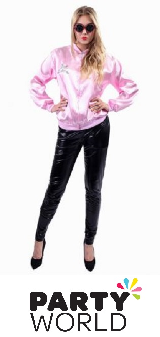 Pink Ladies Theme Party Jacket