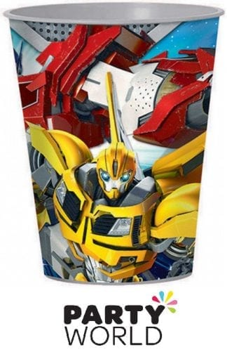 Transformers Core Party Plastic Cup