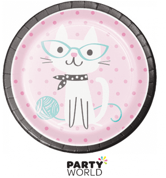 purrfect plates