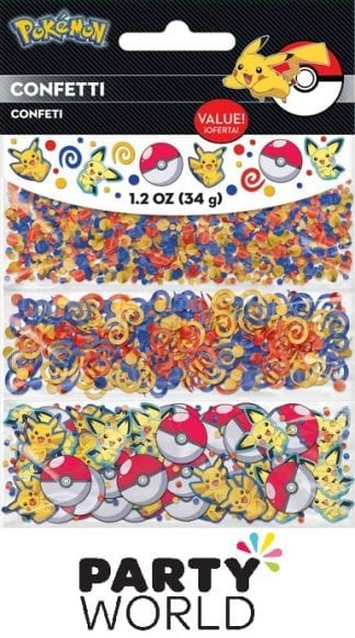 Pokemon Core Party Value Pack Scatters