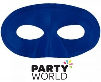 Navy Party Eye Masks (6)