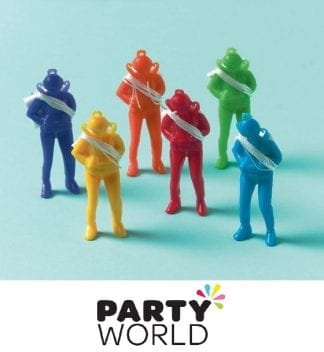 Parachute Men - Value Pack Favours (12)