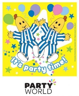 Bananas In Pyjamas Party Luncheon Napkins (16)