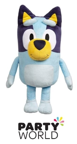 Bluey Party Cute Dog Stuffed Toy