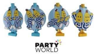 Bananas In Pyjamas Party Blowouts (8)